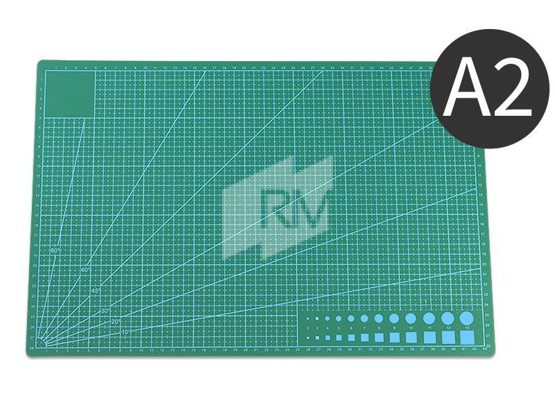 RM Schneidmatte A2, 45 x 60 cm