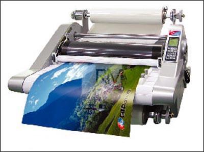 GMP SURELAM PRO 500 D - Vorführgerät