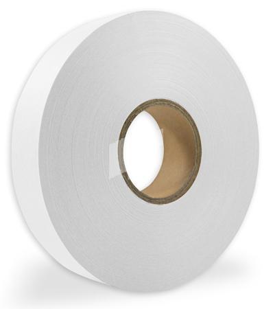 Banderolierband Papier 80g/m² weiß, 30mm x 150m