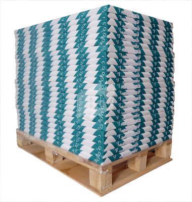 + Offset-Papier holzfrei weiß  90g/m²