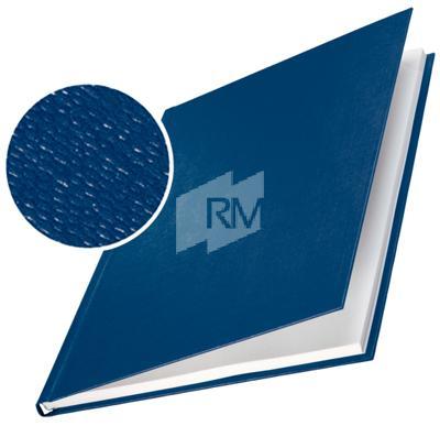 LEITZ ImpressBind Hardcover A4 10,5 mm blau