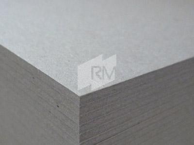 + Buchbinder Graupappe geklebt 3,0mm