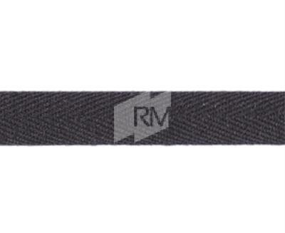 + Mappenband schwarz 20 mm