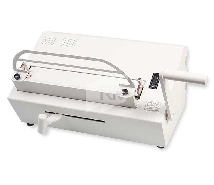 OPUS MetalBind MB 300 Klemmbindegerät