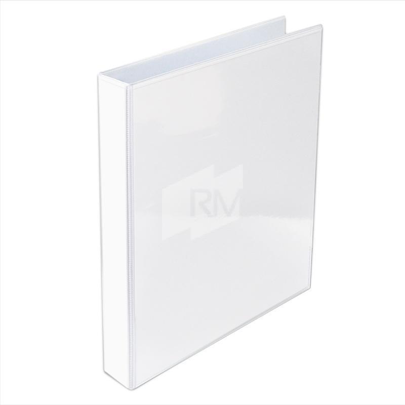RM Präsentationsringbuch A4 neutrral