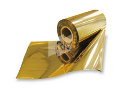 goldpressfolie
