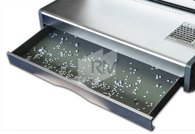 RM SUPU CW360 Abfallbehaelter