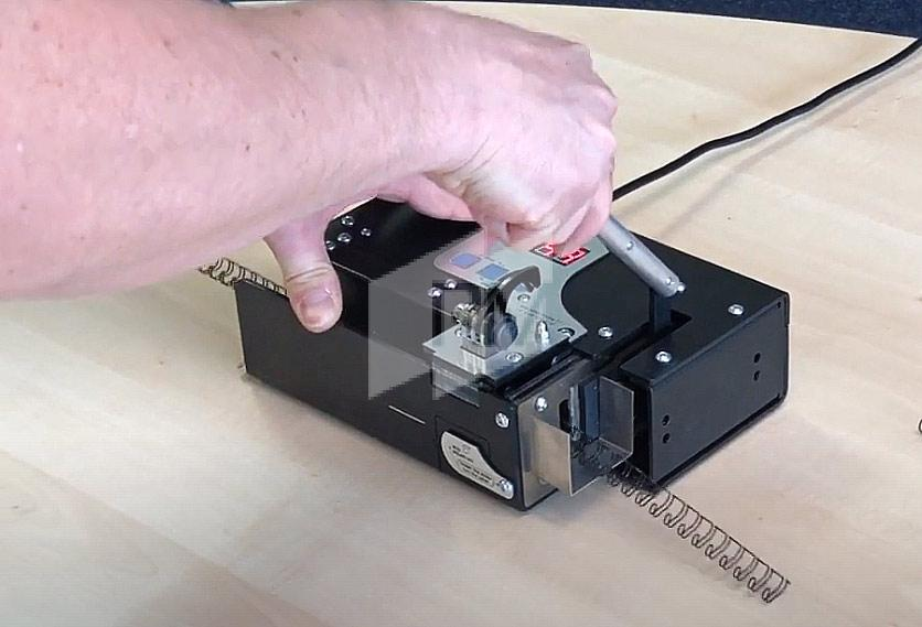 Wirecutter M Anwendung